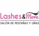 Logo Franquicia Lashes and More