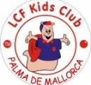 Logo Franquicia LCF KIDS CLUB SPAIN