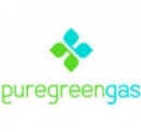 Logo Franquicia Pure Green Gas