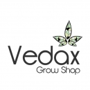 Logo Franquicia Vedax Grow Shop