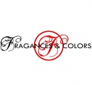 Logo Franquicia Fragances & Colors