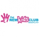 Logo Franquicia The New Kids Club