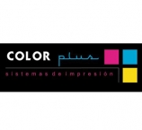 Logo Franquicia COLOR PLUS