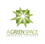 Logo Franquicia A Green Space