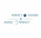 Logo Franquicia PERFECT VISIONS & AUDIO PERFECT