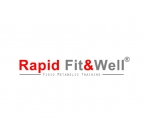 Logo Franquicia Rapid Fit&Well